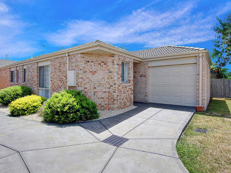1/8 Bellmare Avenue, Dromana, Vic 3936