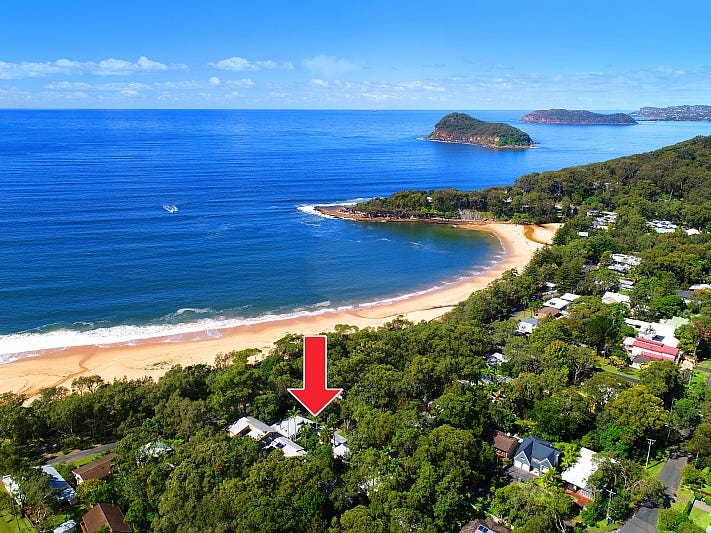 1 Coral Crescent, Pearl Beach, NSW 2256