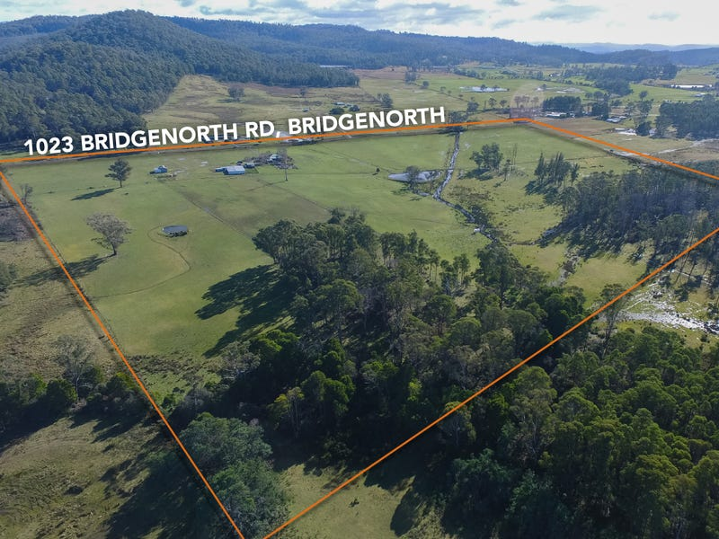 1023 Bridgenorth Road, Bridgenorth, Tas 7277