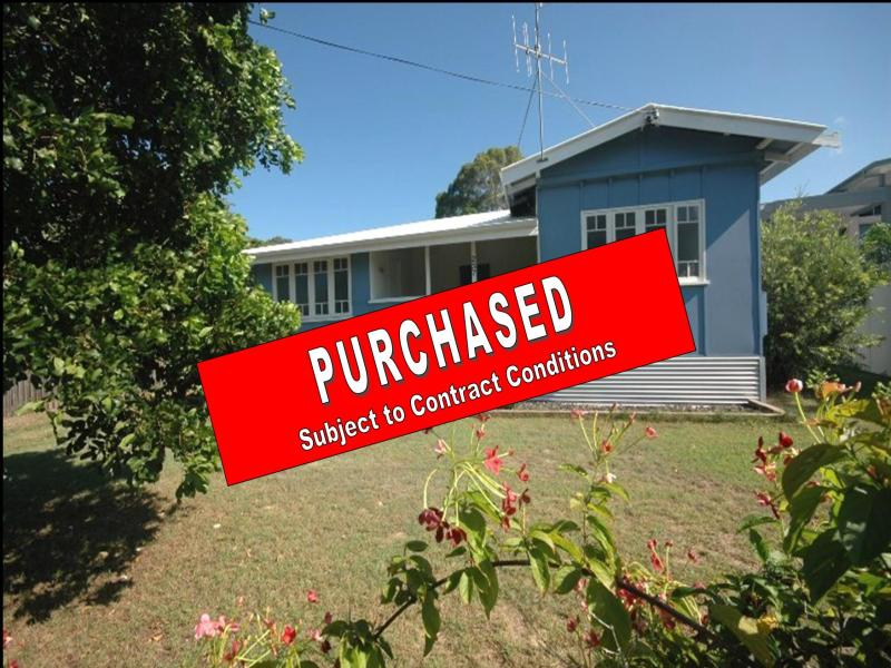 237 Cypress Street, Urangan,, Great Sandy Strait, Qld 4655