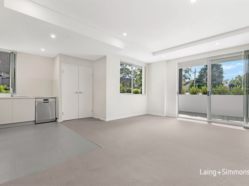 3/7 Fisher Avenue, Pennant Hills, NSW 2120