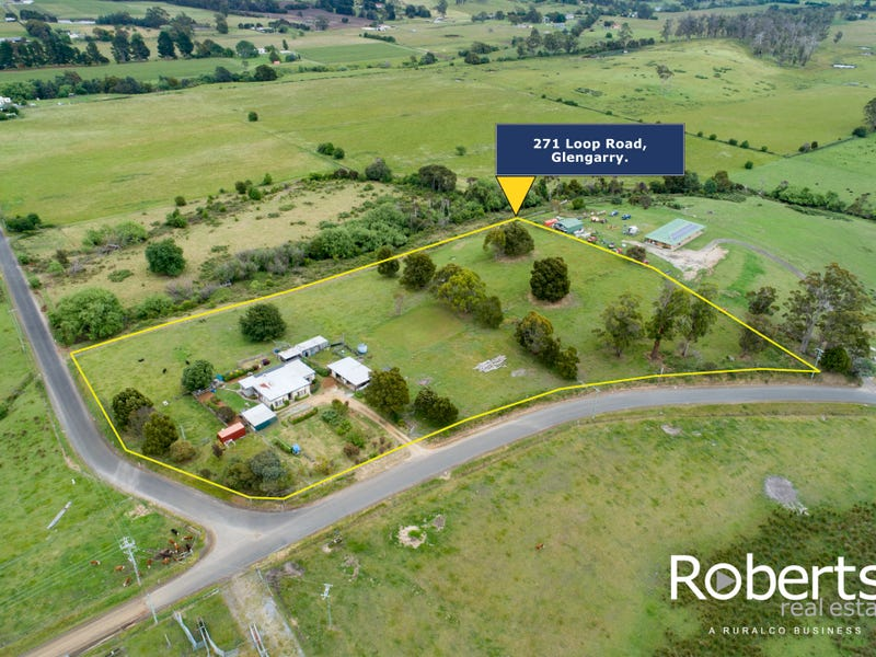 271 Loop Road, Glengarry, Tas 7275