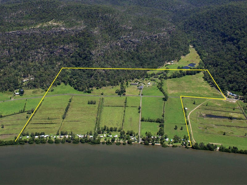 Address available on request, Wisemans Ferry, NSW 2775