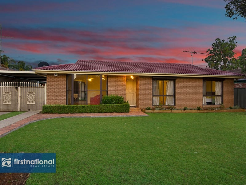 22 Colonial Drive, Bligh Park, NSW 2756