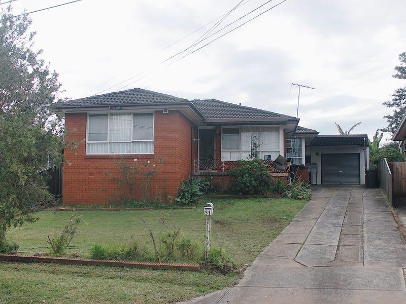 31 Jasmine Crescent, Cabramatta, NSW 2166