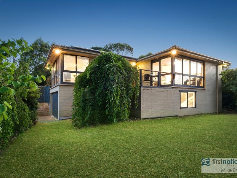 6 SADDLEBACK RIDGE, Chirnside Park, Vic 3116