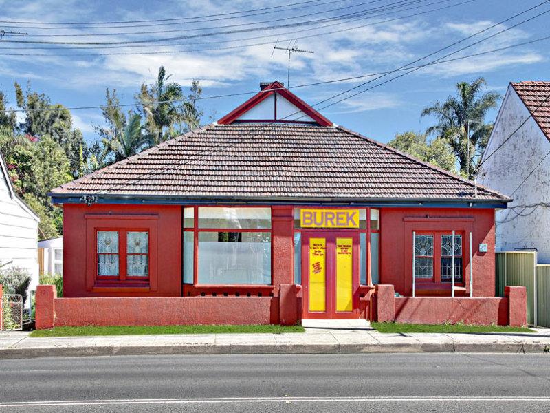 379 West Botany Street, Rockdale, NSW 2216