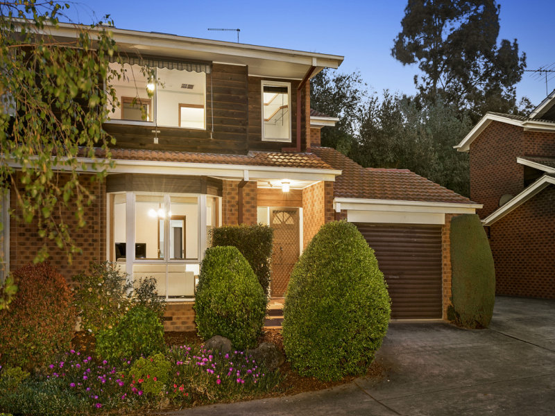 12/4 Gambier Avenue, Templestowe Lower, Vic 3107