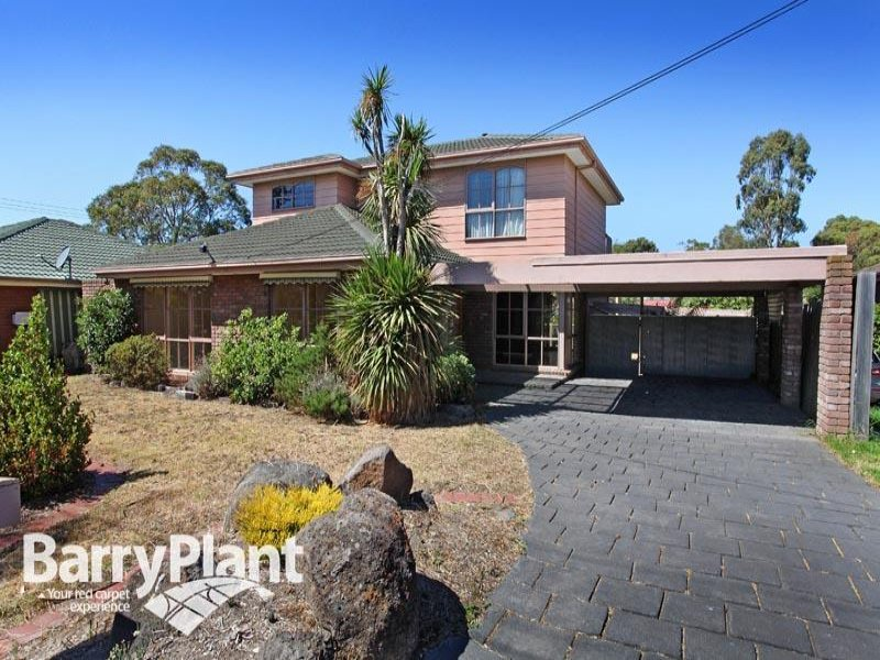 3 Kelly Street, Sunbury, Vic 3429