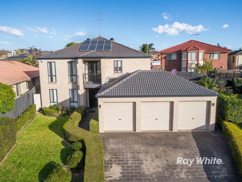 25 Bluegum Grove, Glenwood, NSW 2768