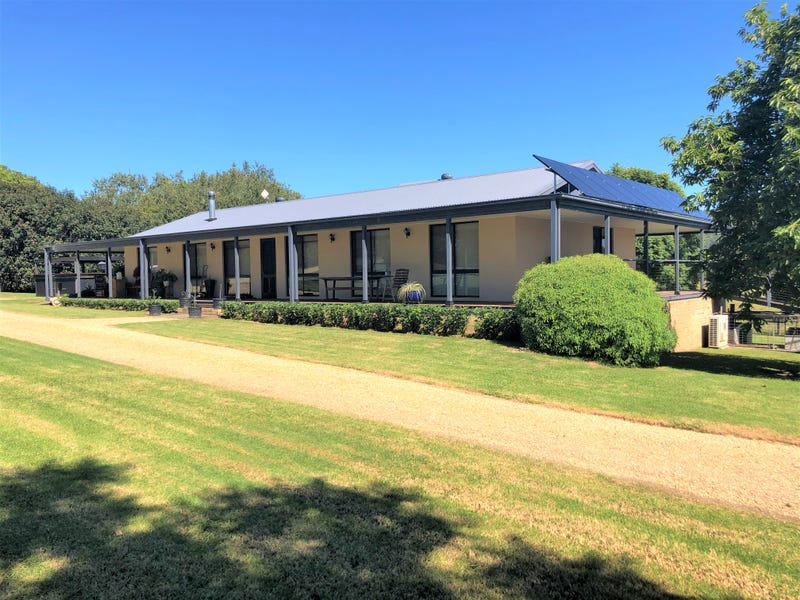 959 Wilson Road, Congarinni North, NSW 2447