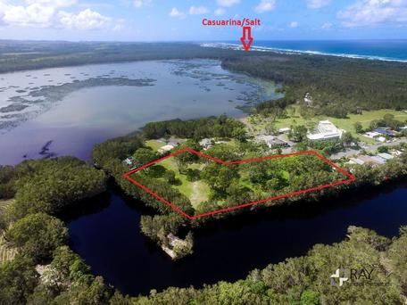 Lot 4 Willow Avenue, Cabarita Beach, NSW 2488