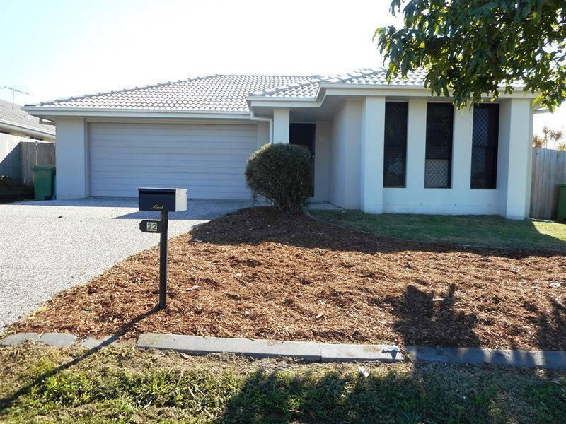 22 Jack Drive, Redbank Plains, Qld 4301