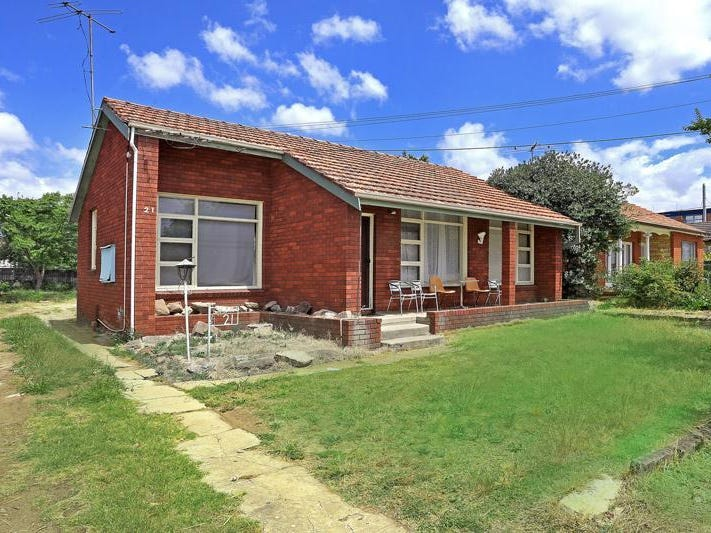 21 Roosevelt Avenue, Sefton, NSW 2162