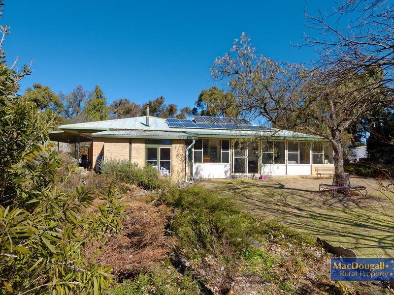 """The Bundoo"", Uralla, NSW 2358"
