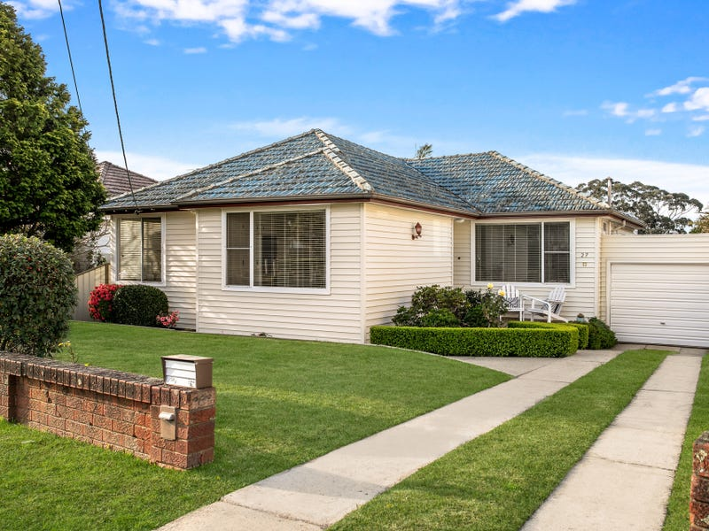 27 Milford Road, Miranda, NSW 2228