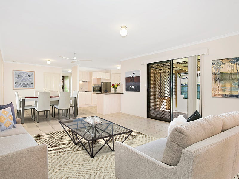 14 Altissimo Court, Eatons Hill, Qld 4037