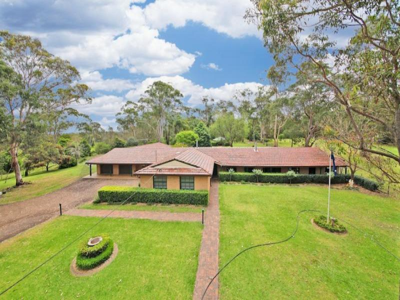 197 Georges River Rd, Kentlyn, NSW 2560