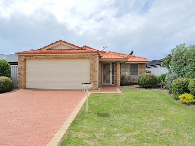 4/23 Montebourg Meander, Port Kennedy, WA 6172