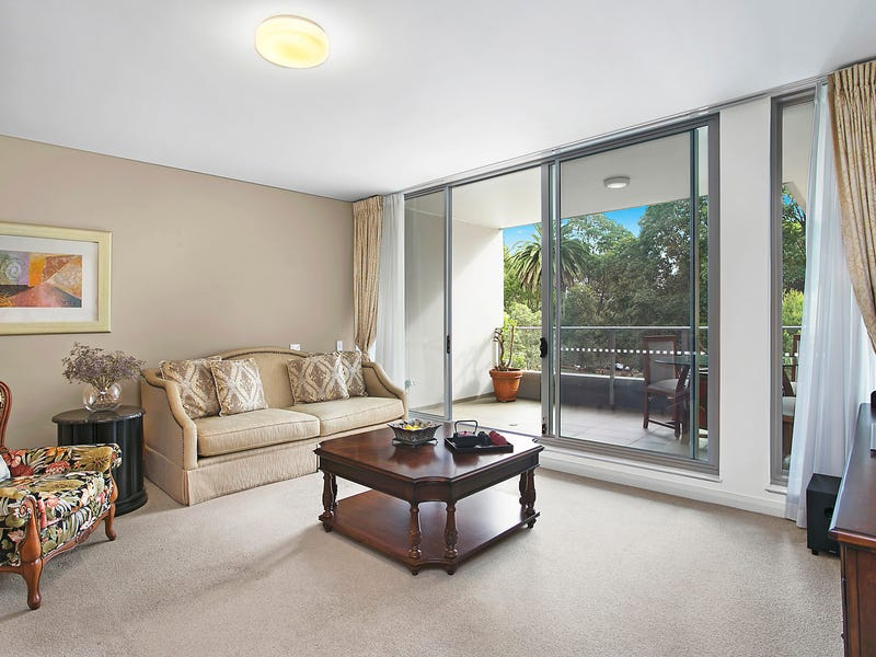 203/4 Duntroon Avenue, St Leonards, NSW 2065