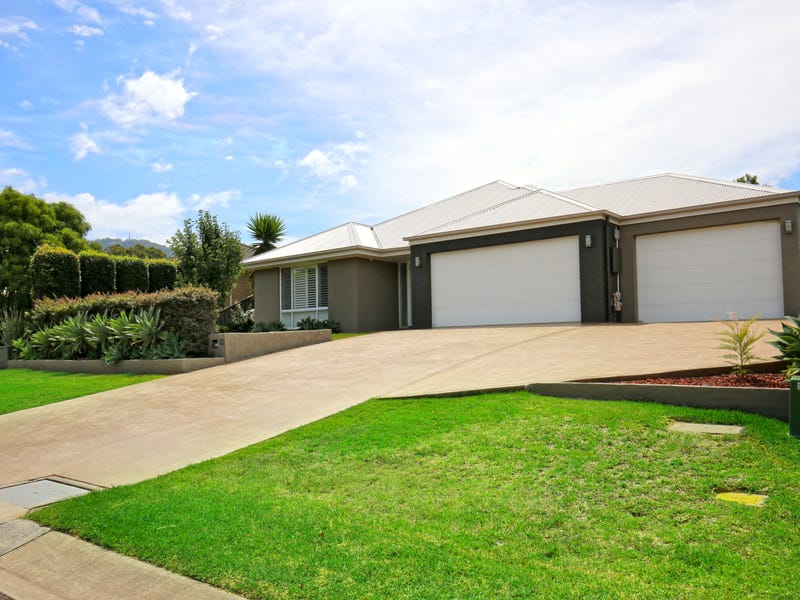 60 Emerald Drive, Meroo Meadow, NSW 2540