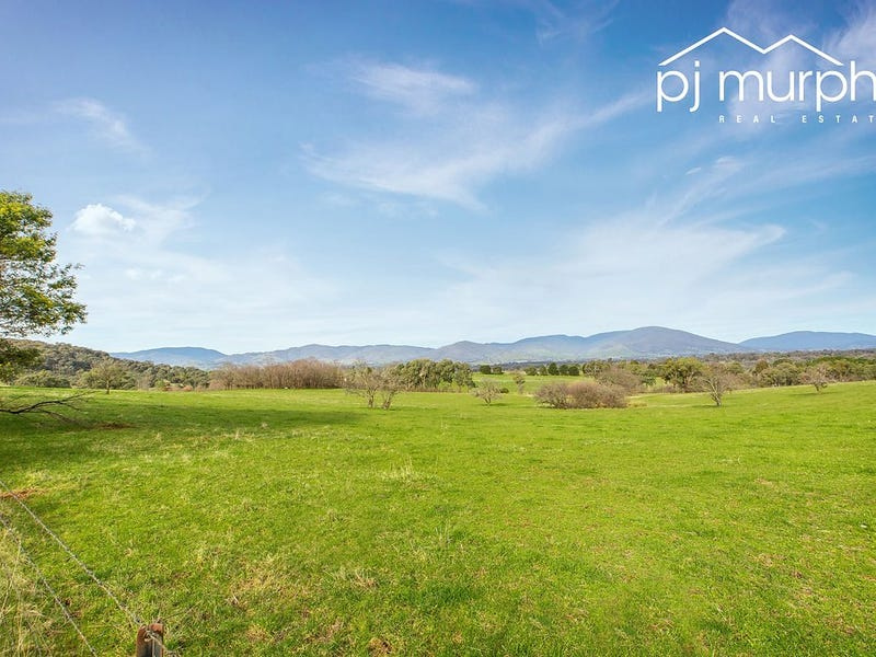 Lot 1 Twist Creek Road, Yackandandah