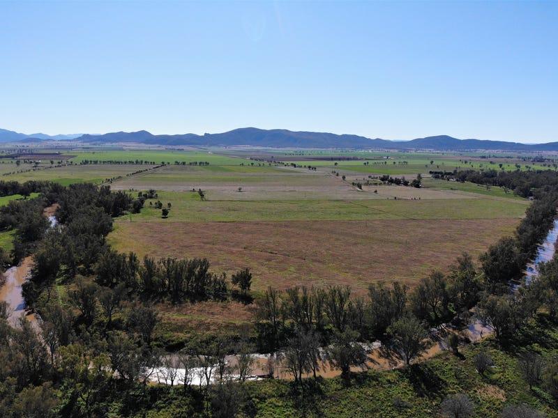 640 ORANGE GROVE ROAD, Gunnedah, NSW 2380