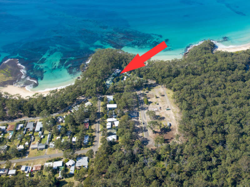 Lot 32 North Bendalong Road (formerly Lot 31), Bendalong, NSW 2539