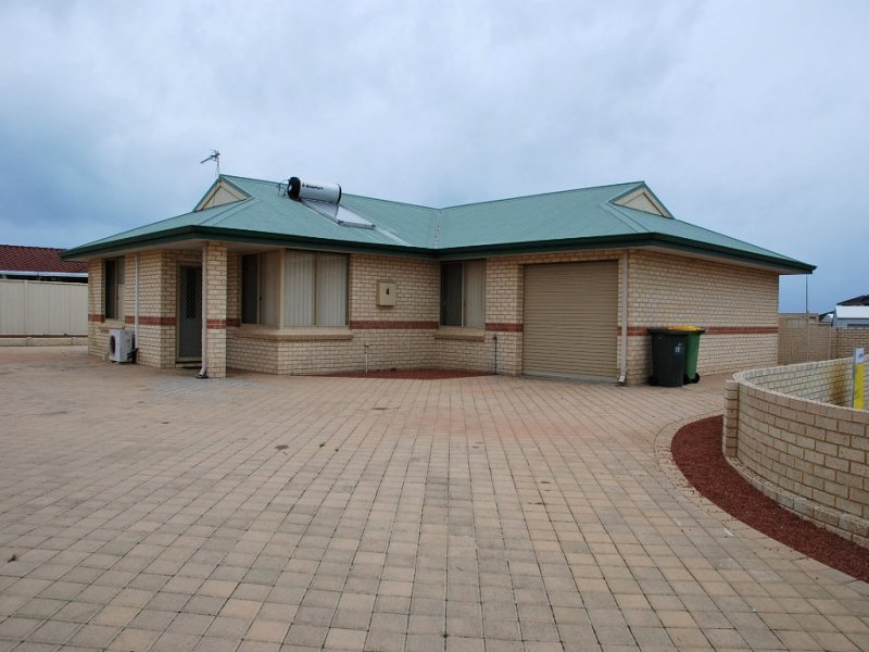 Unit 4/10 Echero Mews, Jurien Bay, WA 6516