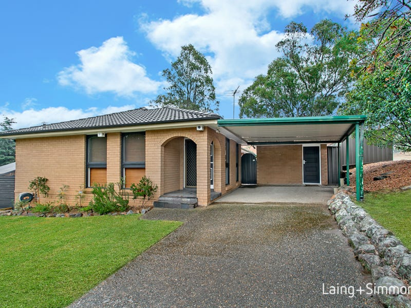 2 & 2A Isaac Smith Parade, Kings Langley, NSW 2147