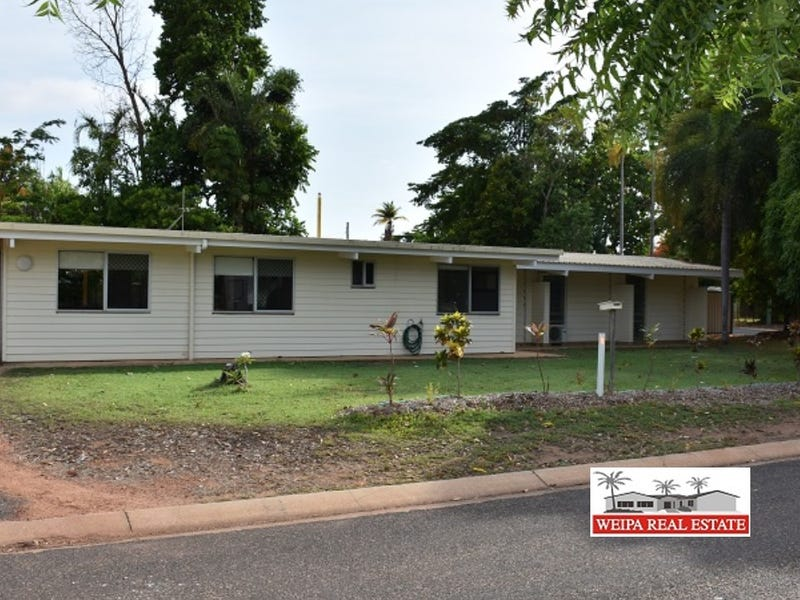7 Tarquin Court, Weipa, Qld 4874