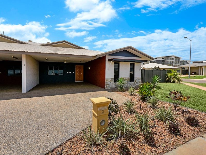 2/12 Constant Street, Coolalinga, NT 0839