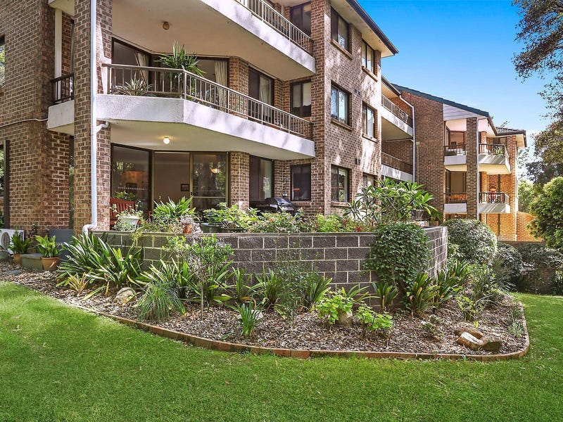 1/13 Carlingford Road, Epping, NSW 2121