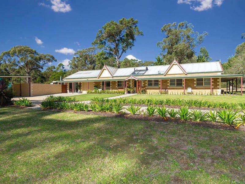 43 Maulbrooks Road, Jeremadra, NSW 2536