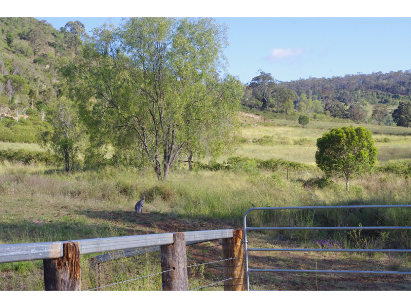 1900 Gatton Clifton Road, Fordsdale, Qld 4343