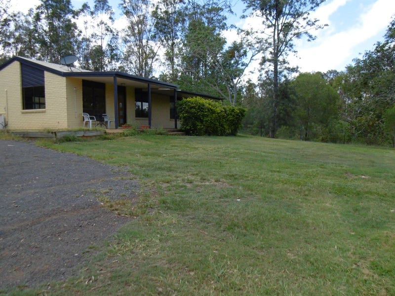 91 Everetts Road, South Isis, Qld 4660
