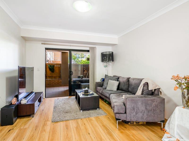 6/9 Hillcrest St, Homebush, NSW 2140