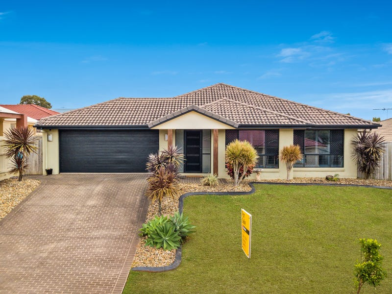 10 Caswell Crescent, Redland Bay, Qld 4165