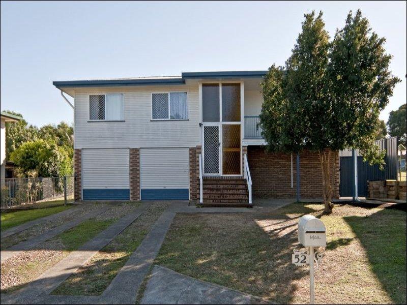 52 Reif Street, Flinders View, Qld 4305