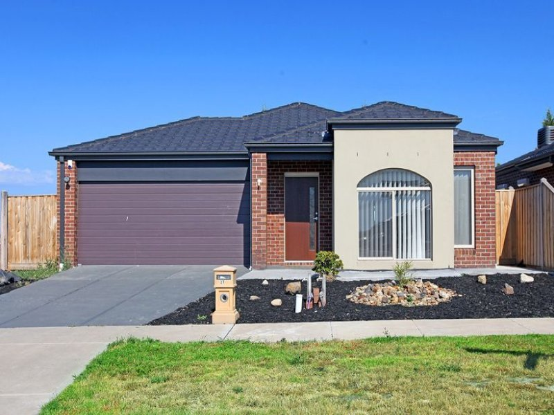 27 Evolve Esplanade, Epping, Vic 3076