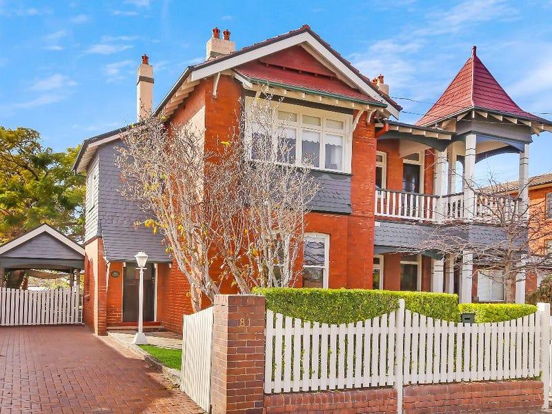 81 Frederick Street, Rockdale, NSW 2216
