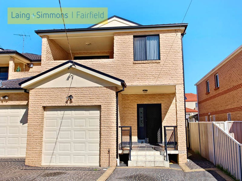 67B- Ligar Street, Fairfield Heights, NSW 2165