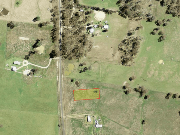 Lot 1 DP 1112622 Thunderbolts Way, Stanborough, NSW 2360