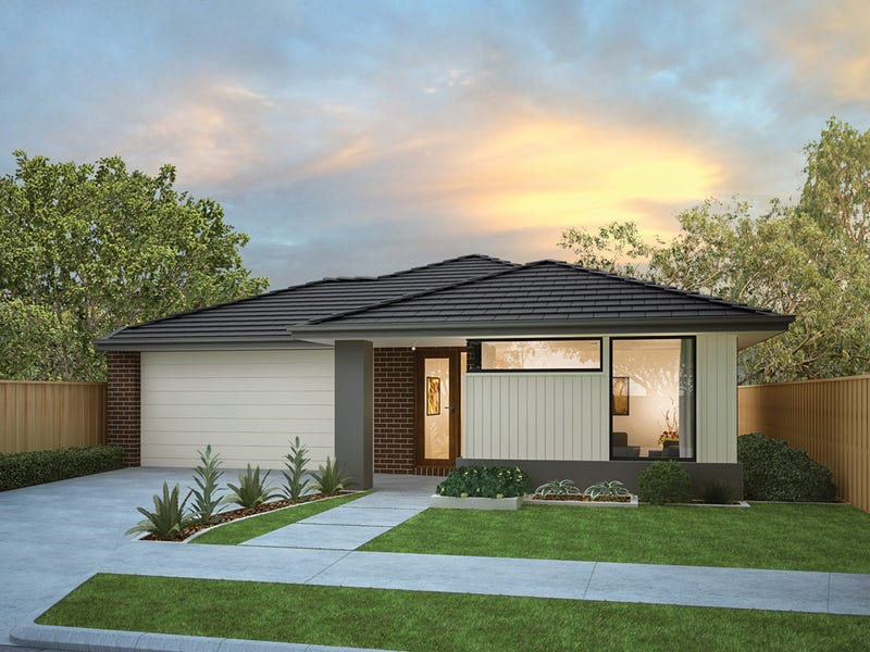 Lot 410 Walter Drive  (The Rise - Thornlands), Thornlands