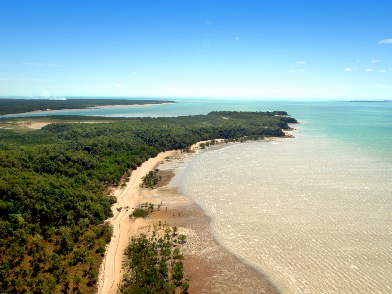 Lot C, Hundred of Bray, Cox Peninsula, NT 0822