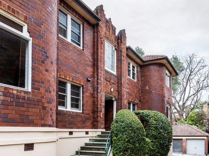 8/12 McDougall Street, Kirribilli, NSW 2061