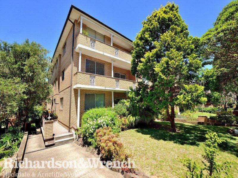 4/20 Rawson Street, Rockdale, NSW 2216