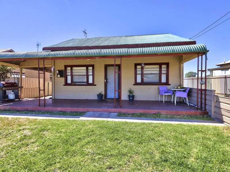 41 Morish Street, Broken Hill, NSW 2880 - House for Sale