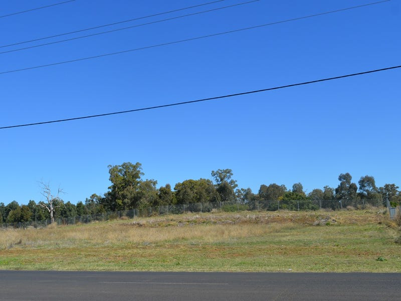 Lot 1, Railway Street, Gilgandra, NSW 2827