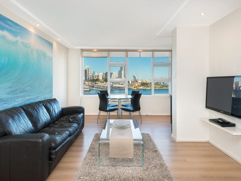 73/2-4 East Crescent Street, McMahons Point, NSW 2060